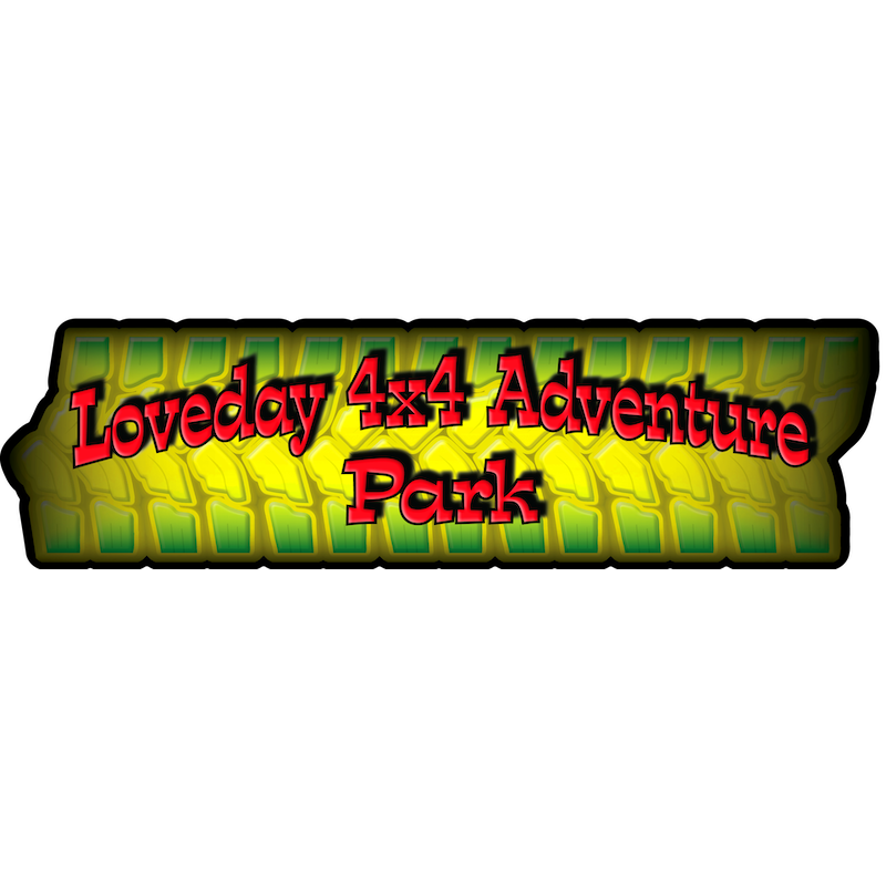 Loveday 4x4 Adventure Park