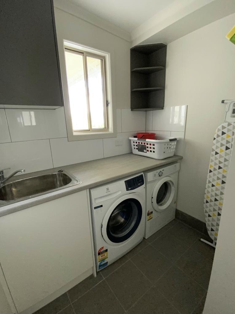 Simpson Laundry